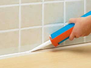 Lace Market Bath Sealing Experts - Find Bath Sealing Professionals In the Nottinghamshire area
